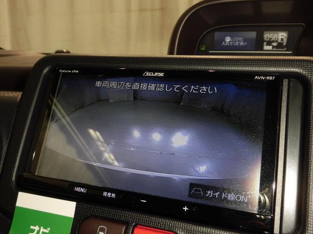G ドラレコ バックカメラ HIDヘッドライト スマートキー(6枚目)