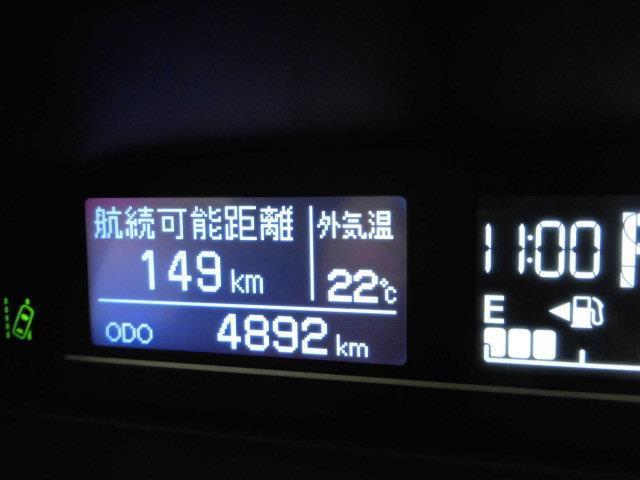 G ドラレコ バックカメラ HIDヘッドライト スマートキー(14枚目)