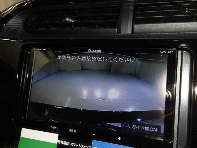 Sスタイルブラック ドラレコ バックカメラ(6枚目)