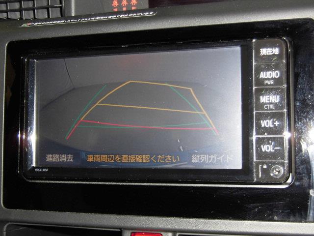 X S 片側電動スライド バックカメラ スマートキー(6枚目)
