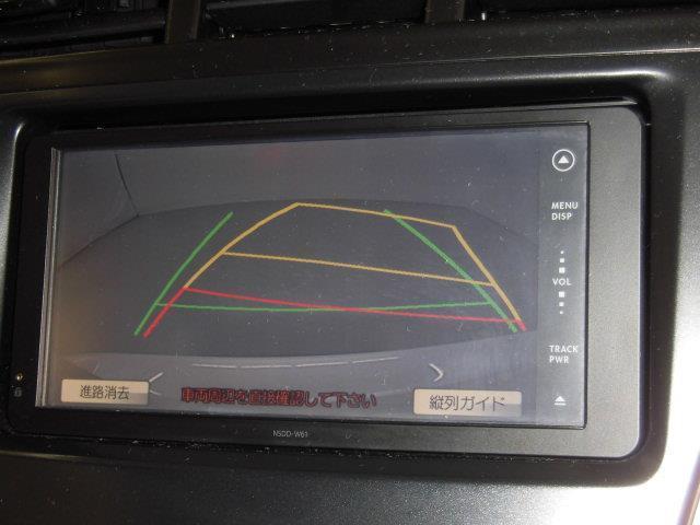 G バックカメラ LEDヘッドランプ スマートキー キーレス(6枚目)