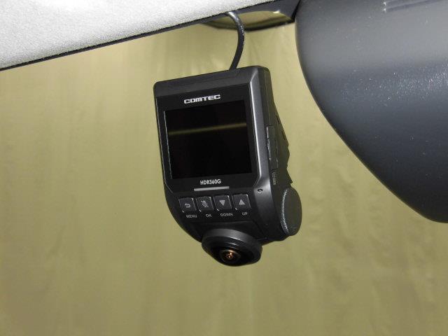 カスタムG ドラレコ 両側電動スライド バックカメラ(8枚目)