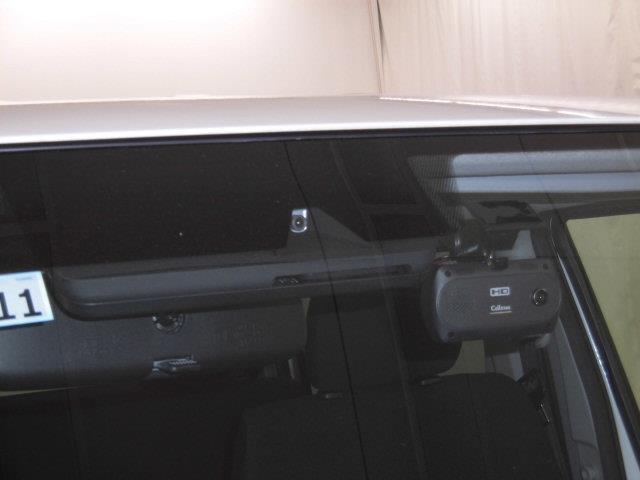 ロングスーパーGL ドラレコ 両側電動スライド バックカメラ(10枚目)