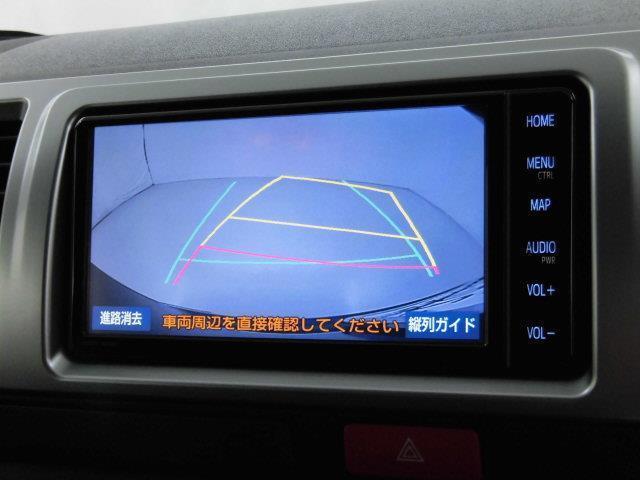 ロングスーパーGL 4WD ドラレコ 両側電動スライド(6枚目)