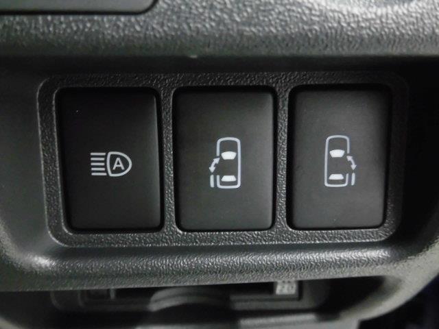 ロングスーパーGL 4WD ドラレコ 両側電動スライド(13枚目)