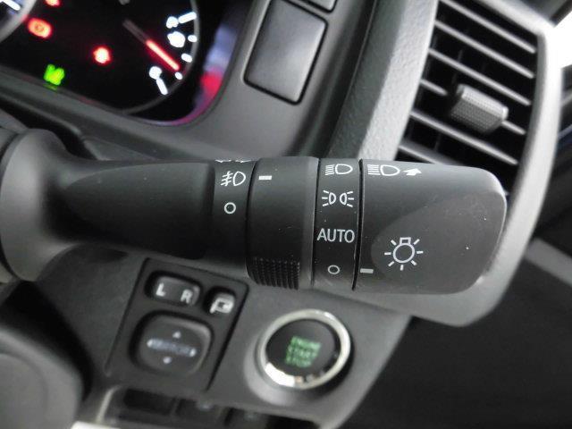 ロングスーパーGL 4WD ドラレコ 両側電動スライド(14枚目)