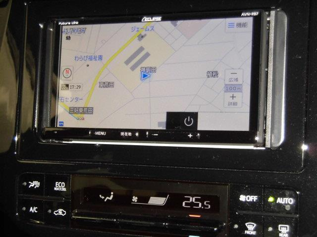 S メモリーナビ ミュージックプレイヤー接続可 バックカメラ 衝突被害軽減システム ETC ドラレコ LEDヘッドランプ 記録簿 アイドリングストップ(5枚目)