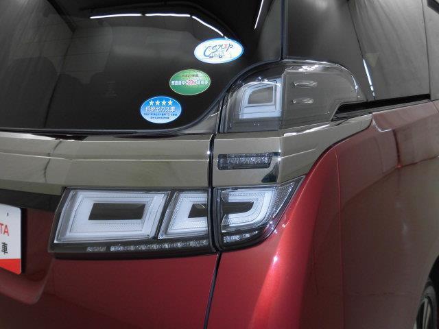 2.5Z Gエディション フルセグ メモリーナビ DVD再生 ミュージックプレイヤー接続可 バックカメラ 衝突被害軽減システム ETC ドラレコ 両側電動スライド LEDヘッドランプ 乗車定員7人 3列シート(7枚目)