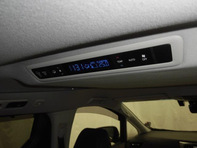 2.5Z Gエディション フルセグ メモリーナビ DVD再生 ミュージックプレイヤー接続可 バックカメラ 衝突被害軽減システム ETC ドラレコ 両側電動スライド LEDヘッドランプ 乗車定員7人 3列シート(9枚目)