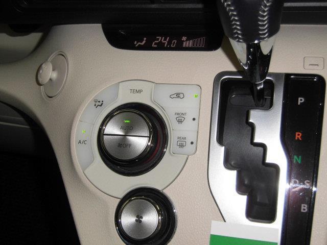 G フルセグ メモリーナビ DVD再生 ミュージックプレイヤー接続可 バックカメラ 衝突被害軽減システム ETC 両側電動スライド 乗車定員7人 3列シート アイドリングストップ(12枚目)