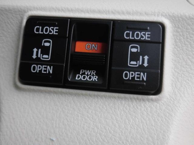 G フルセグ メモリーナビ DVD再生 ミュージックプレイヤー接続可 バックカメラ 衝突被害軽減システム ETC 両側電動スライド 乗車定員7人 3列シート アイドリングストップ(16枚目)