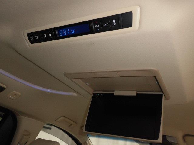 2.5G フルセグ メモリーナビ DVD再生 ミュージックプレイヤー接続可 後席モニター バックカメラ 衝突被害軽減システム ETC 両側電動スライド LEDヘッドランプ 乗車定員7人 3列シート(18枚目)