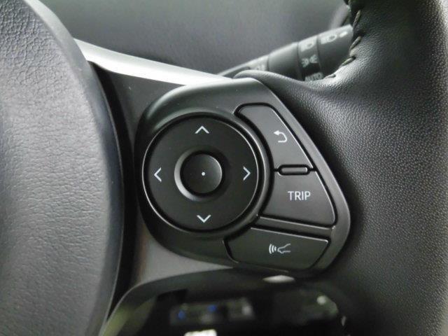 Sナビパッケージ・GRスポーツ フルセグ メモリーナビ ミュージックプレイヤー接続可 バックカメラ 衝突被害軽減システム ETC LEDヘッドランプ フルエアロ アイドリングストップ(14枚目)