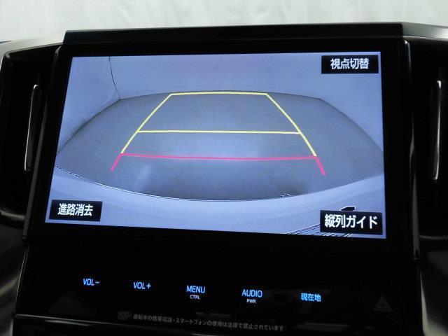 2.5Z Gエディション サンルーフ フルセグ メモリーナビ DVD再生 ミュージックプレイヤー接続可 後席モニター バックカメラ 衝突被害軽減システム ETC ドラレコ 両側電動スライド LEDヘッドランプ 乗車定員7人(12枚目)