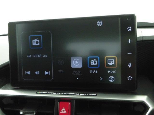 G フルセグ メモリーナビ ミュージックプレイヤー接続可 バックカメラ 衝突被害軽減システム ETC ドラレコ LEDヘッドランプ アイドリングストップ(10枚目)
