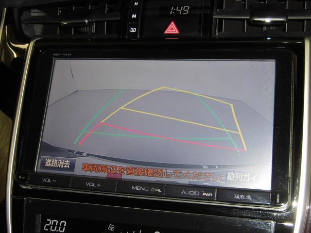 トヨタ ハリアー プレミアム メモリーナビフルセグBカメラETC