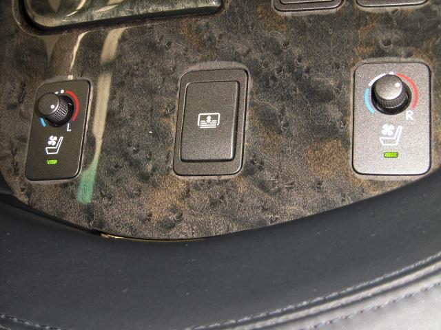 レクサス LS LS460 バージョンS IパッケージHDDナビフルセグ