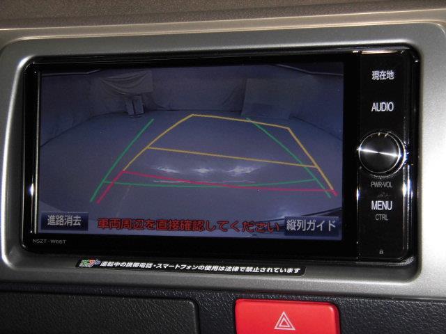 トヨタ ハイエースバン ロングスーパーGLメモリーナビフルセグBカメラETCドラレコ