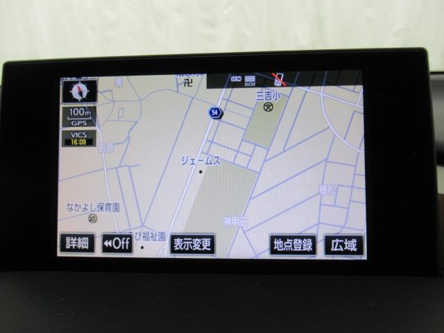 NX300h Iパッケージ 革シート バックカメラ(5枚目)