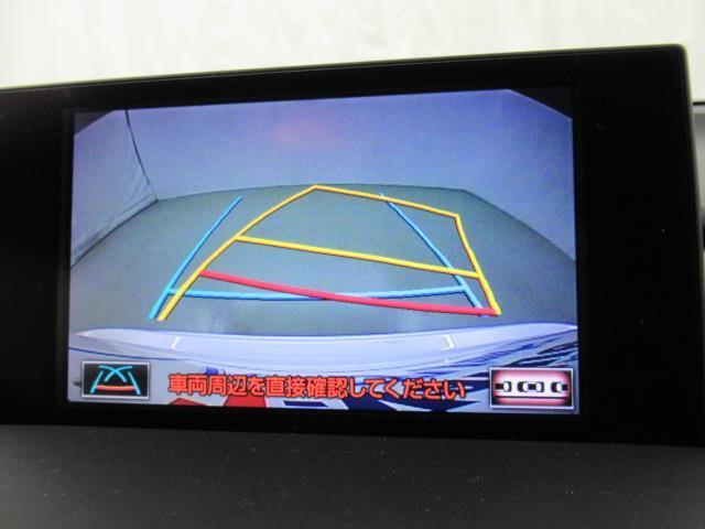 NX300h Iパッケージ 革シート バックカメラ(6枚目)