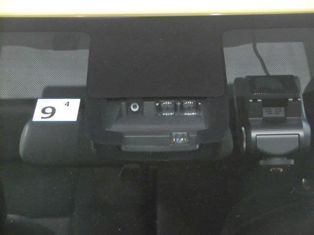 G メモリーナビ ミュージックプレイヤー接続可 バックカメラ 衝突被害軽減システム ETC ドラレコ 両側電動スライド LEDヘッドランプ 乗車定員7人 3列シート 記録簿 アイドリングストップ(15枚目)