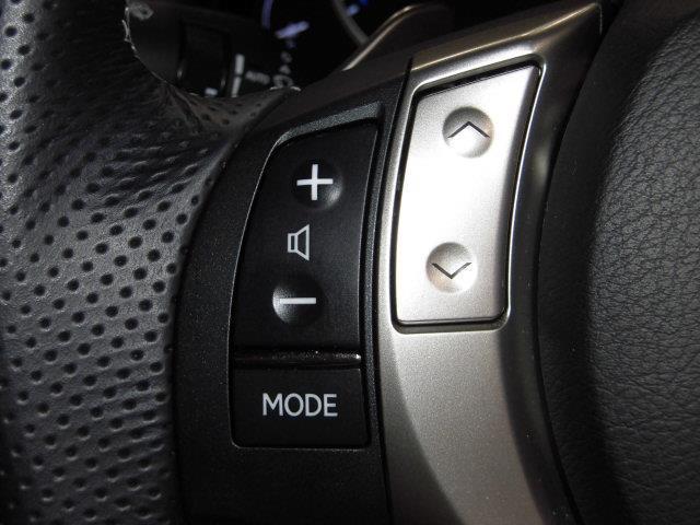 GS300h Fスポーツ 革シート フルセグ メモリーナビ DVD再生 ミュージックプレイヤー接続可 バックカメラ ETC ドラレコ LEDヘッドランプ アイドリングストップ(10枚目)