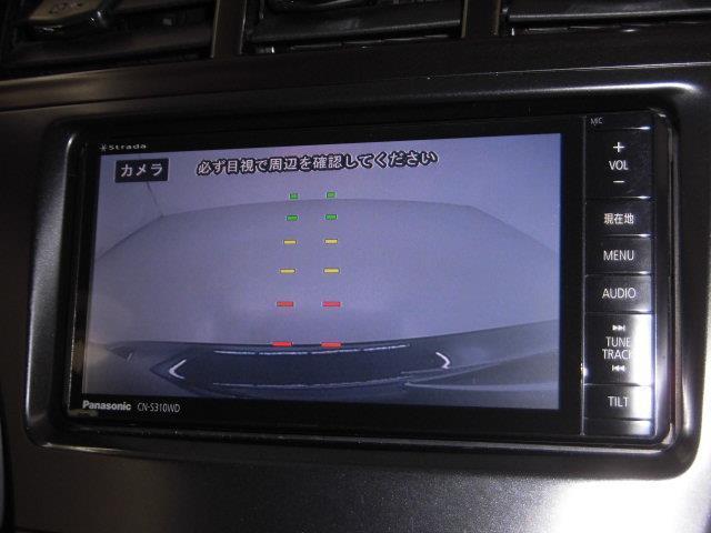 S SDナビ フルセグ スマートキー HID ETC(6枚目)