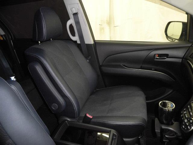 当社のスマイルクリーンは全シートを取り外して除菌消臭加工を施してありますのでとっても安心、安全です。
