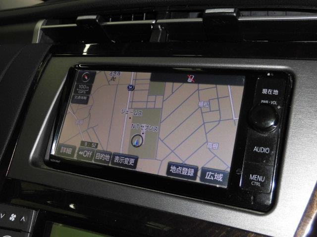 S バックカメラ HIDヘッドライト スマートキー キーレス(5枚目)