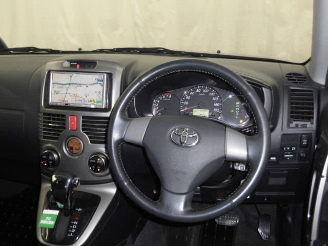 G 4WD ワンセグ メモリーナビ(5枚目)