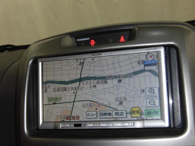 G 4WD ワンセグ メモリーナビ(6枚目)