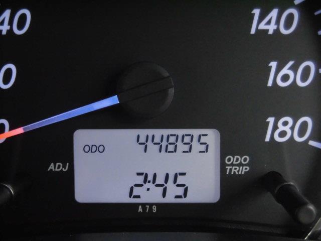 G 4WD ワンセグ メモリーナビ(13枚目)
