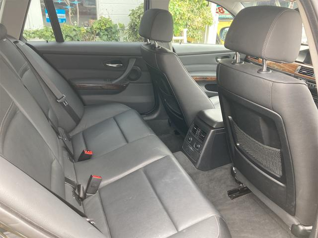320iツーリング ハイラインパッケージ ナビ スマートキー シートヒーター パワーシート サイドエアバック(12枚目)