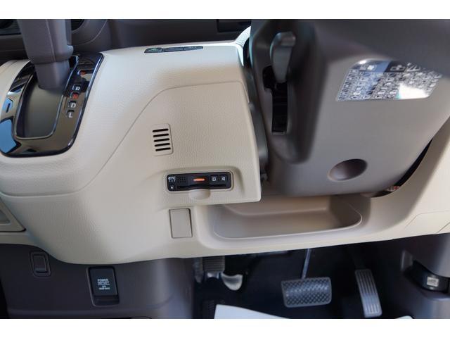 ホンダ N BOX G・L新型 スマートキー バックカメラ