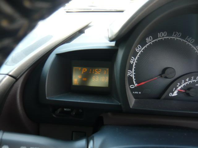 100G レザーパッケージ モデリスタエアロマフラー車検2年(6枚目)
