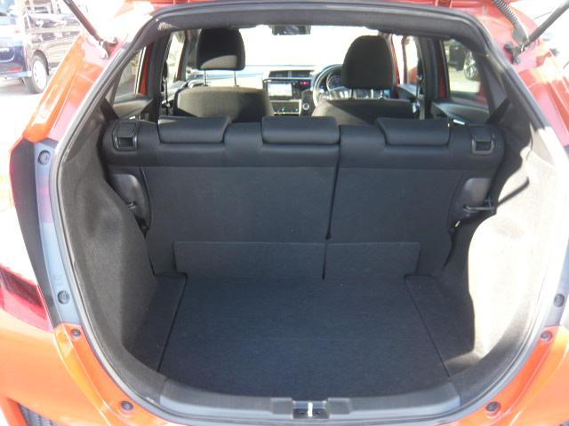 ホンダ フィット RS 6速MT スマートキー ワンオーナー6ヶ月1万km保証