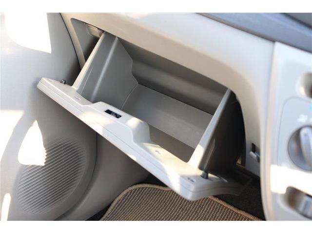 収納も充実しています♪車内はあなたのプライベート空間です。ものが整理しやすい様に収納が充実している車はとっても使いやすいですよ♪また大事なものは車外から見えない所に入れておく事が防犯に繋がりますよ♪