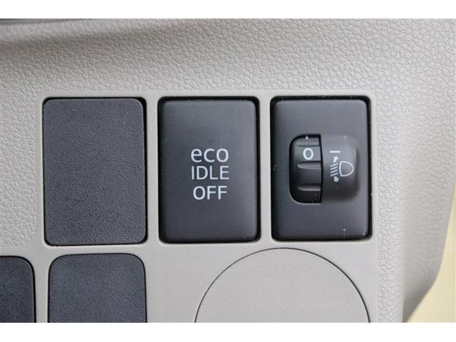 ★アイドリングストップ付で低燃費!!信号待ちなどのクルマを停止させたときに自動的にエンジンを切り、発進時にエンジンを再始動。ムダなガソリン消費を抑え『燃費』と『環境』に考慮した嬉しい機能です♪