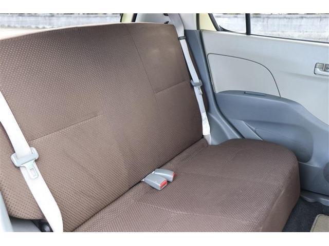 ★後部座席を倒すととても広々しております!!お買い物で沢山購入した後も安心ですね♪