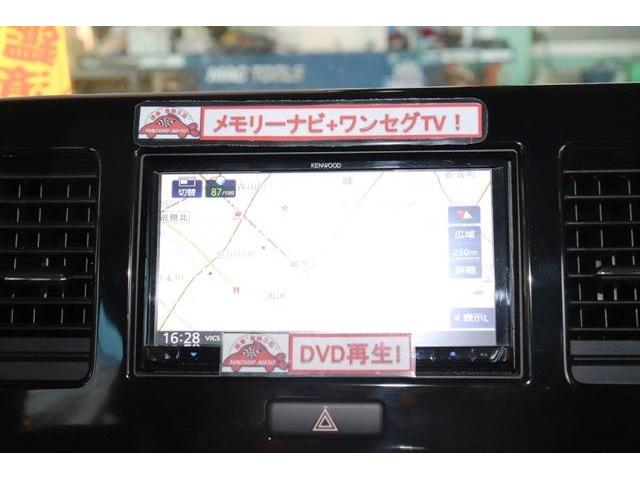 S 禁煙車 キーレス CD再生 ドアバイザー ミュージックプレイヤー接続可 電動格納ミラー付き(7枚目)