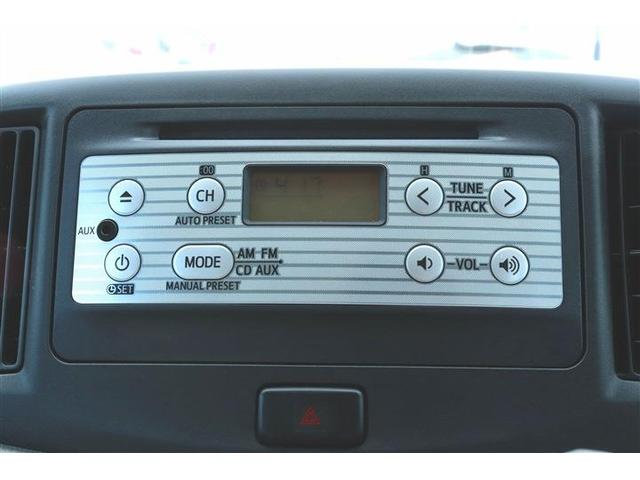 L アイドリングストップ AUX接続 ドアバイザー CD再生 トノカバー ダブルエアバック(17枚目)