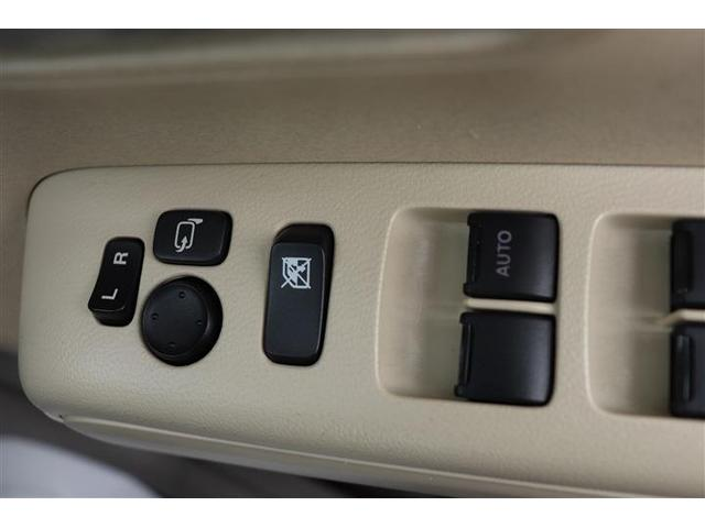 S 禁煙車 キーレス ベンチシート ドアバイザー 純正CDオーディオ 電動格納ドアミラー プライバシーガラス(17枚目)