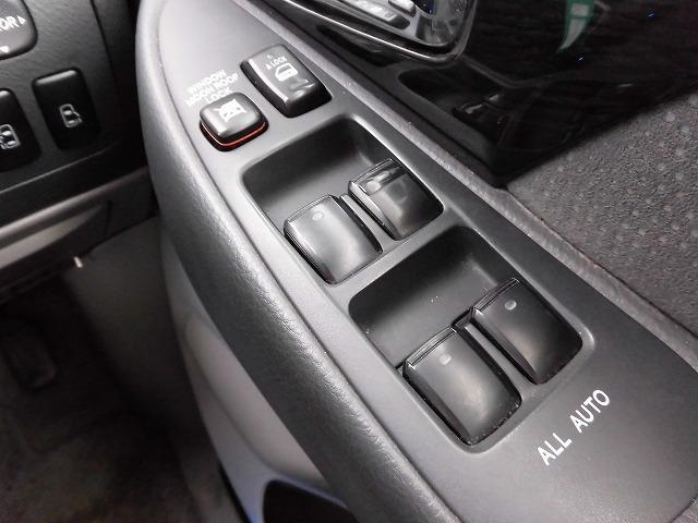 トヨタ アルファードV AS ワンオーナー 両側電動ドア フロントカメラ Bカメラ
