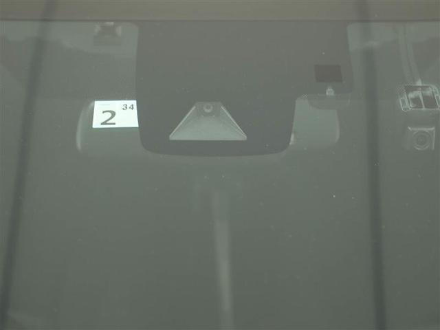 A ワンオーナー ハイブリッド 衝突被害軽減システム ドラレコ LEDヘッドランプ アルミホイール フルセグ DVD再生 ミュージックプレイヤー接続可 バックカメラ スマートキー メモリーナビ ETC(13枚目)