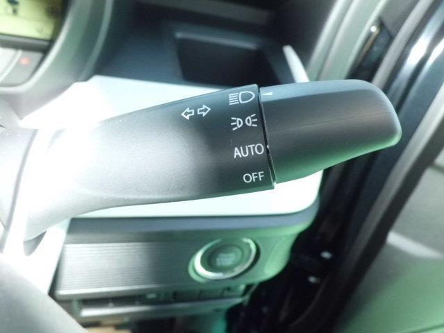 スズキ スペーシア ハイブリッドG レーダーサポートブレーキ衝突安全装置付