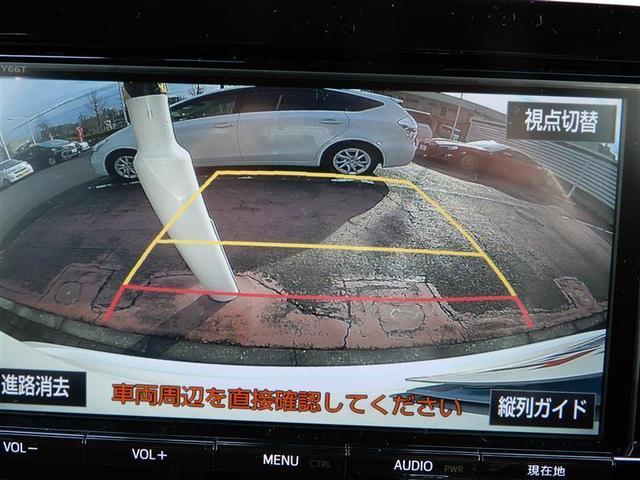 トヨタ エスティマ 当社試乗車