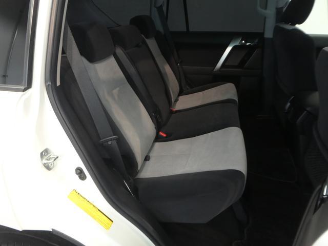 「トヨタ」「ランドクルーザープラド」「SUV・クロカン」「岐阜県」の中古車8