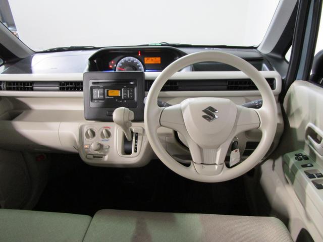 スズキ ワゴンR FA 純正CDオーディオ キーレスエントリー 電動格納ミラー