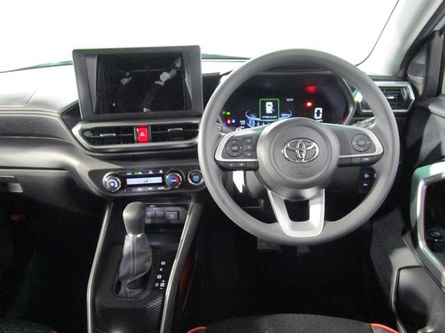 「トヨタ」「ライズ」「SUV・クロカン」「三重県」の中古車9
