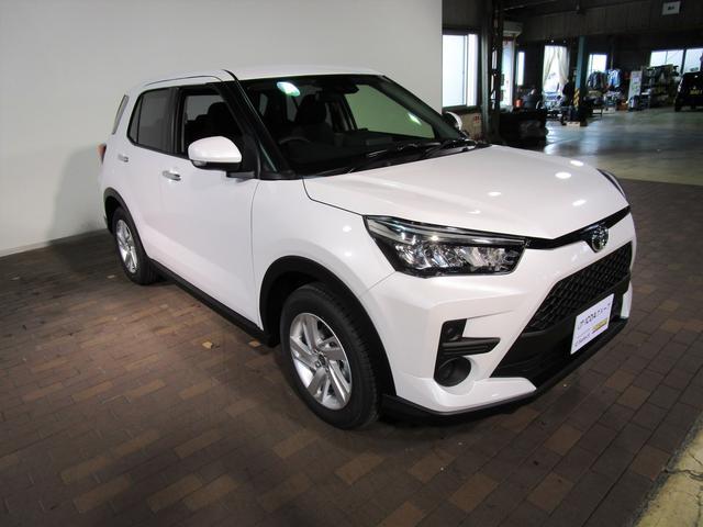 「トヨタ」「ライズ」「SUV・クロカン」「三重県」の中古車15